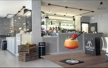 Kindalu Lounge Bar Cagliari